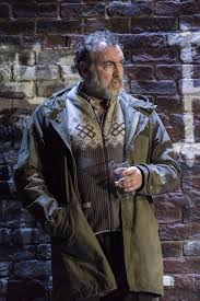 Glenn Speers continues in The Ferryman on Broadway